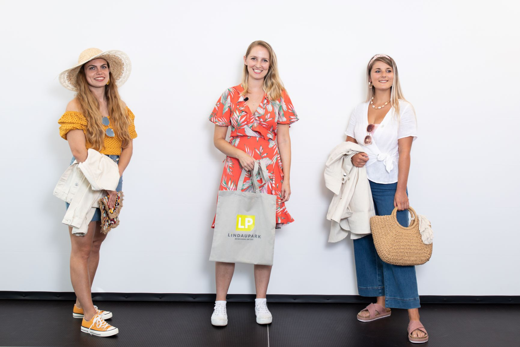 LP Shopping Challenge mit Nicola Hahn (c) 4Real-Photography